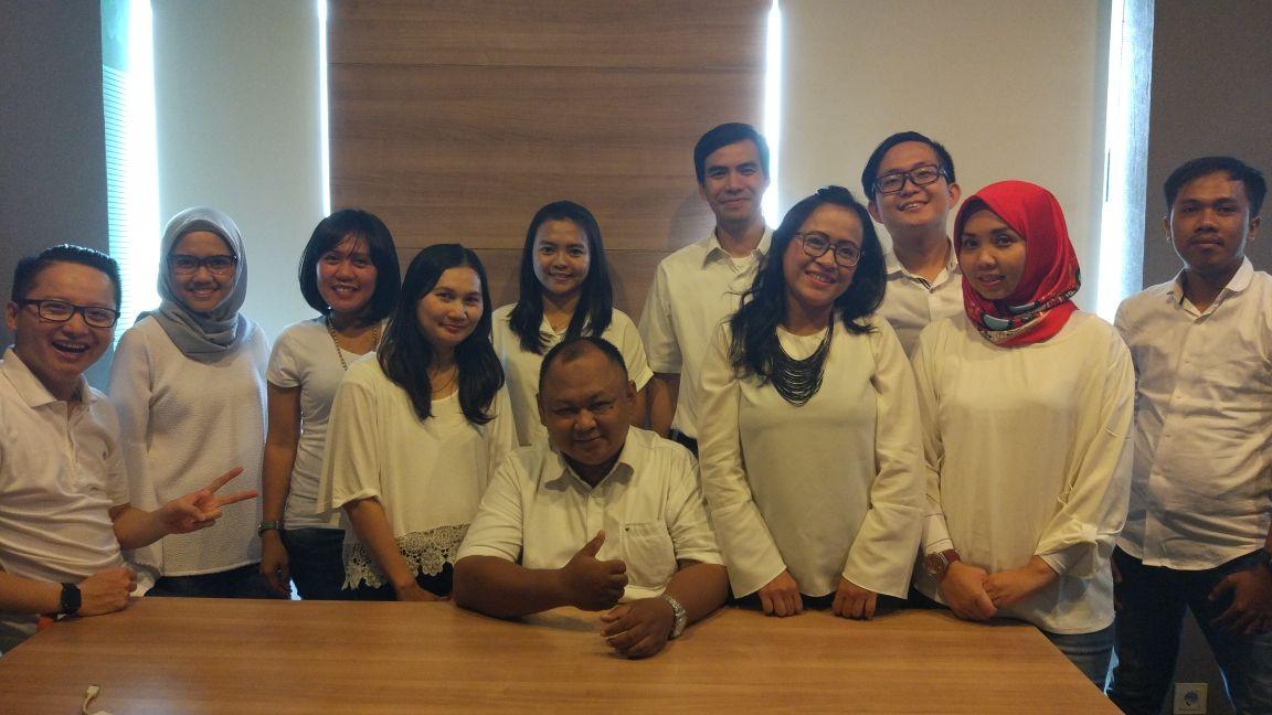 Team Jets - Pasar Asuransi