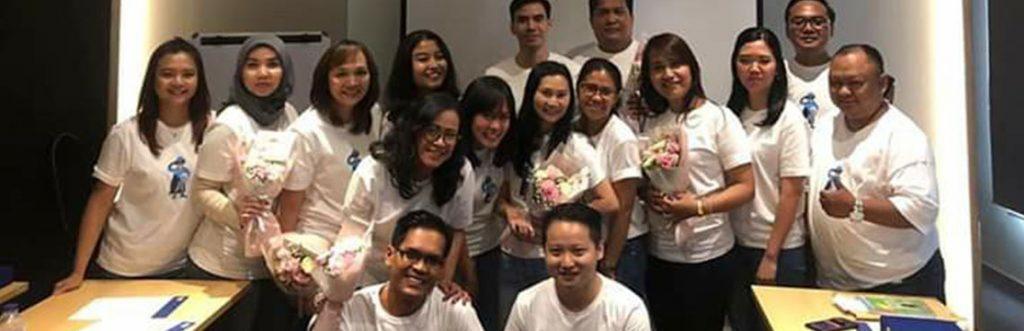 kickoff jets 2019 - Pasar Asuransi